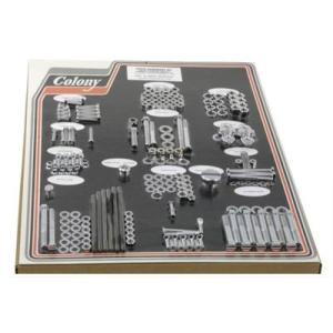 ☆Colony製 ハードウェアーキット  70〜75年 ショベル  8311 CHR|power-toys