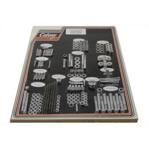 ☆Colony製 ハードウェアーキット   76〜78年 ショベル  8312 CHR|power-toys