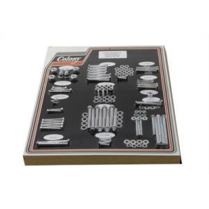 ☆Colony製ハードウェアーキット   77〜80年 XLアイアン  8321 CHR|power-toys