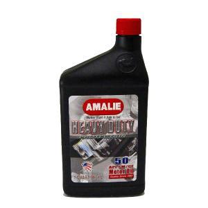 アマリ― エンジンオイル 良質    シングルグレード50 AML-4|power-toys