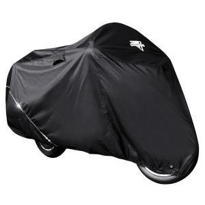 バイクカバー XLサイズ 雨除け   丈夫で防犯効果 4001-0187|power-toys