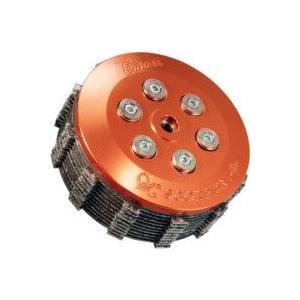 ☆ハーレー バーネット スコーピオンクラッチ 36〜84年 608-30-10036|power-toys