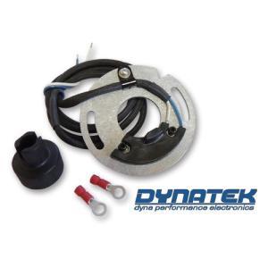 ハーレー ダイナS セミトラ点火システム 3拍子点火 DS6-1|power-toys