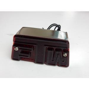 FTW スクエアタイプテールランプ  カスタム/汎用品 HK-10-FTW power-toys