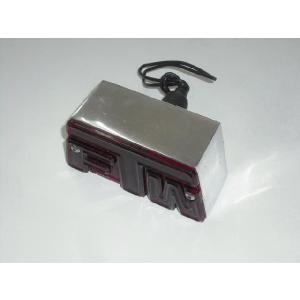 FTW スクエアタイプテールランプ  カスタム/汎用品 HK-10-FTW power-toys 03