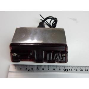 FTW スクエアタイプテールランプ  カスタム/汎用品 HK-10-FTW power-toys 05