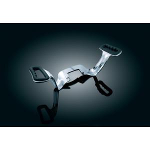 ☆クリアキン パッセンジャー  グラブレール ツーリングモデル  1609|power-toys