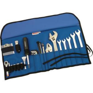 メンテナンス工具 整備 ガレージ  ロードツールセット 3812-0019|power-toys