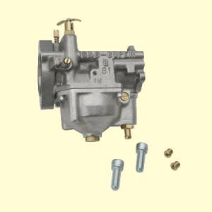 S&S スーパーBキャブレター    キャブ本体のみ  11-0111|power-toys