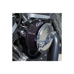 ハーレー S&S ステルスエアクリーナー用 レインカバー 170-0193|power-toys