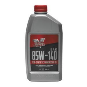 ハーレー トランスミッション ギアオイル ツインパワー ビッグツイン用85W140 T539022 |power-toys
