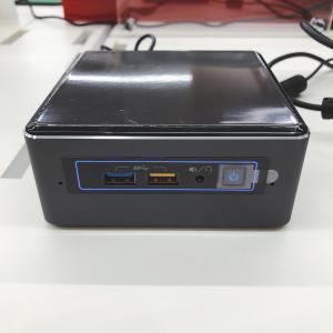 【展示品処分セール】Intel NUCシリーズ!Core i3/4GB/1TB(16GB Optane Memory)小型PCです!VESAマウント対応!BOXNUC7i3BNHXF powerdepot