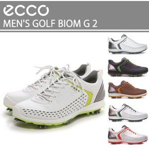 ECCO/エコー MENS 130614 (メンズ) GOL...