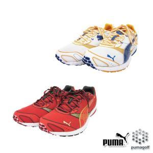 シューズ系 当店在庫商品 PUMA GOLF-プーマゴルフ- MENS 185151(メンズ) コンプリートフウガ シューズ 靴 26.0cm | ・ ゴルフ パワーゴルフ|powergolf-y