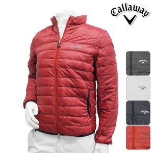 ブルゾン系 241-5210767 2015年秋冬モデル Callaway-キャロウェイ- MENS (メンズ) 2WAYダウンブルゾン(収納ポー|powergolf-y