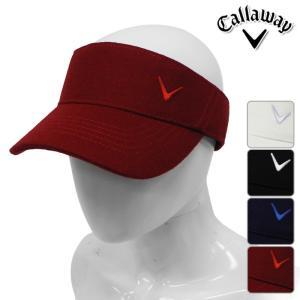 帽子系 247-6990021 2016年秋冬モデル Callaway-キャロウェイ- LADYS (レディース) ウールバイザー 帽子 フリーサイズ ウエア|powergolf-y