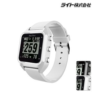 【SALE】ライト ショットナビ HuG lite ゴルフナビ GPS 距離測定器 g728 【20...