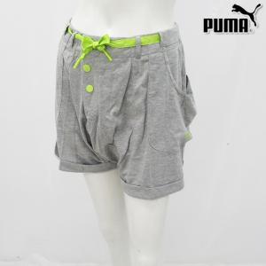 PUMA-プーマ()- LADYS 508390(レディース) ショートパンツ パンツ S,M,Lサイズ | ・ ゴルフ パワーゴルフ|powergolf-y