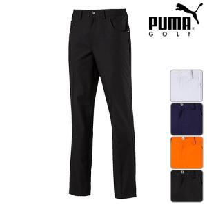 プーマ PUMA ゴルフパンツ メンズ ゴルフウェア ズボン...
