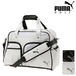 プーマ PUMA ゴルフバッグ メンズ ボストンバッグ スポーツバッグ 旅行バッグ おしゃれ 人気 BB スタンダード 867645 2017年春夏モデル|powergolf-y