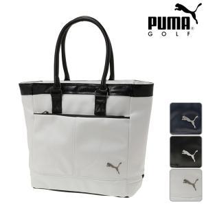 バッグ系 867646 2017年春夏カタログ商品 PUMA GOLF-プーマゴルフ- MENS (メンズ) トート スタンダード トートバッグ ゴルフ用品|powergolf-y