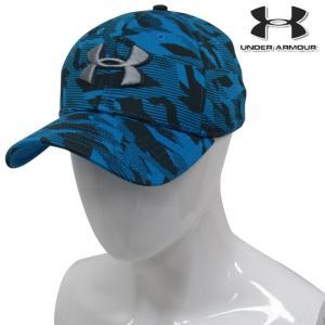 UNDER ARMOUR アンダーアーマー キャップ MENS メンズ 帽子系 AAL2507 キャップ バイザー ゴルフ用品 powergolf-y