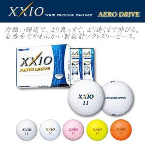 ダンロップ-- ゼクシオ-XXIO- AERO DRIVE ...