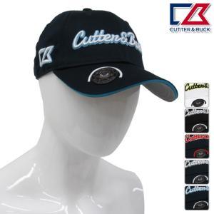 帽子系 CBM0386 NEW秋冬モデル CUTTER&BUCK-カッターアンドバック- MENS(メンズ) マーカー付き キャップ 17 キャップ ヘッドウェア ゴルフ powergolf-y