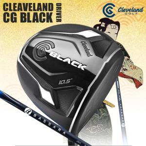 ★☆クリーブランド Cleveland CG BLACK ドライバー メンズ MITSUBISHI ...