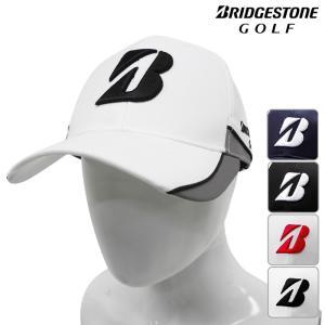 帽子系 CPG611 2016年モデル ブリヂストン-BRIDGESTONE- MENS(メンズ)プロモデルキャップ ゴルフ用品 powergolf-y
