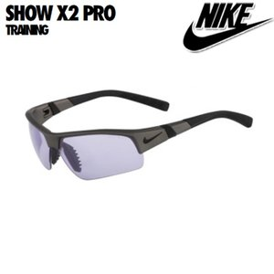 EV0697 NIKE-ナイキ- MENS VISION SUN SHOW X2 PRO TRAINING (メンズ) サングラス サングラス ア|powergolf-y