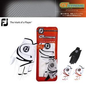 ゆうパケット対応可能商品 グローブ系 FGGT16 FOOTJOY-フットジョイ- GT XTREAM GT エクストリーム MENS (メンズ)|powergolf-y