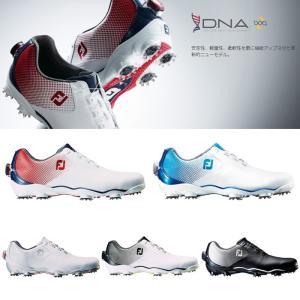 ★☆FOOTJOY フットジョイ ゴルフシューズ MENS メンズ D.N.A. Boa DNA デ...