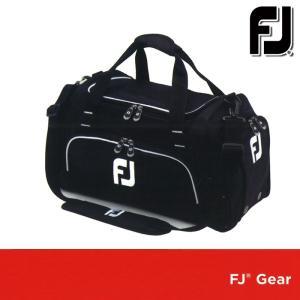 ボストンバッグ系 FJDFL12 FOOTJOY-フットジョイ- MENS (メンズ) FJダッフルバッグ ゴルフ用品 2017年カタログ商品フッ powergolf-y