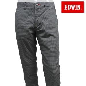 EDWIN-エドウィン- MENS (メンズ) ノータック ...