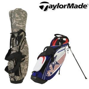 テーラーメイド TaylorMade キャディバッグ メンズ キャディーバッグ スタンド 軽量 9型 おしゃれ 人気 TM S-4 シリーズ SQ893 2016年春夏モデル