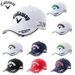 帽子系 247-6984044 Callaway Apparel-キャロウェイ アパレル- Tour Cap 16 JM キャロウェイ ツアー キ