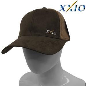 帽子系 XXH0174 DUNLOP-ダンロップ- XXIO-ゼクシオ- MENS(メンズ) オートフォーカスキャップ ゴルフ パワーゴルフ powergolf-y