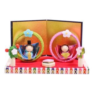 春雛飾り pp-koshidou