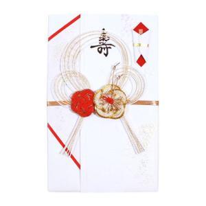紅雅寿中金封 万寿 pp-koshidou
