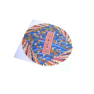 越前和紙 折り紙 15×15cm pp-koshidou