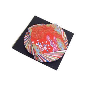 越前和紙 折り紙 6×6cm pp-koshidou