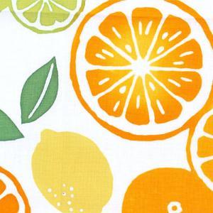かまわぬてぬぐい 柑橘づくし pp-koshidou