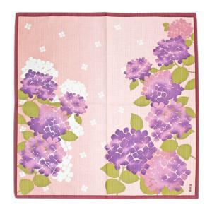 小布  あじさいの花 紫|pp-koshidou