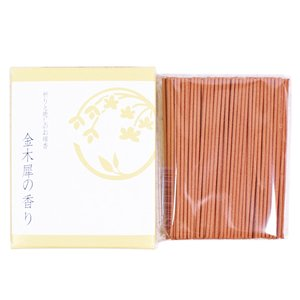 祈りと癒しのお線香 金木犀|pp-koshidou