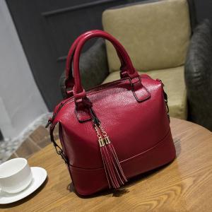 春 新製品ファッションレザーハンドバッグレディースバッグ斜スパンショルダーバッグ1世代ブランドレディースバッグ|ppap191919