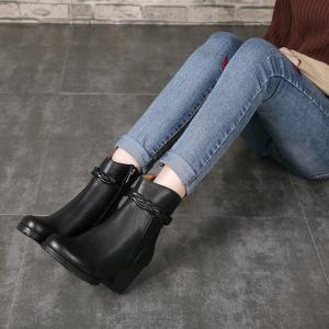 革靴  おじ靴 レディース シューズ 通勤 通学 レディース 靴|ppap191919