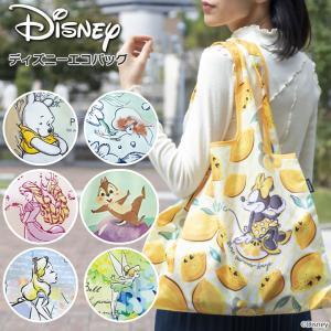∞ ディズニー 2way Shoppinng Bag ∞  ディズニー人気キャラクターのエコバッグが...