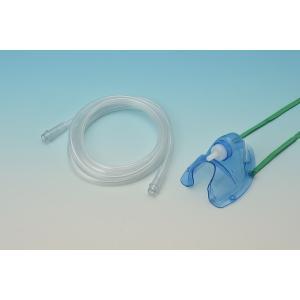 shenpix 酸素マスク 全ての酸素濃縮器用 呼気と吸気を分離 CO2フリーマスク|praspshop