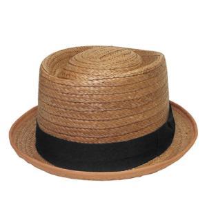 ニューヨークハット  New York Hat 帽子 ストロ...